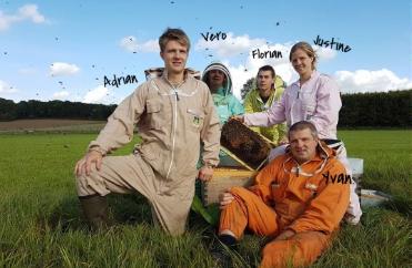 abeilledumont-equipe
